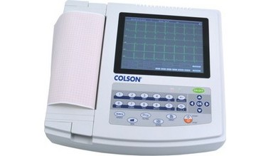 Electrocardiographe Colson 12 pistes Cardi-12