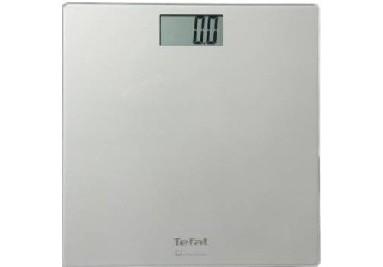 Tefal - PP1100V0 - Pèse Personne - Classic - gris metal